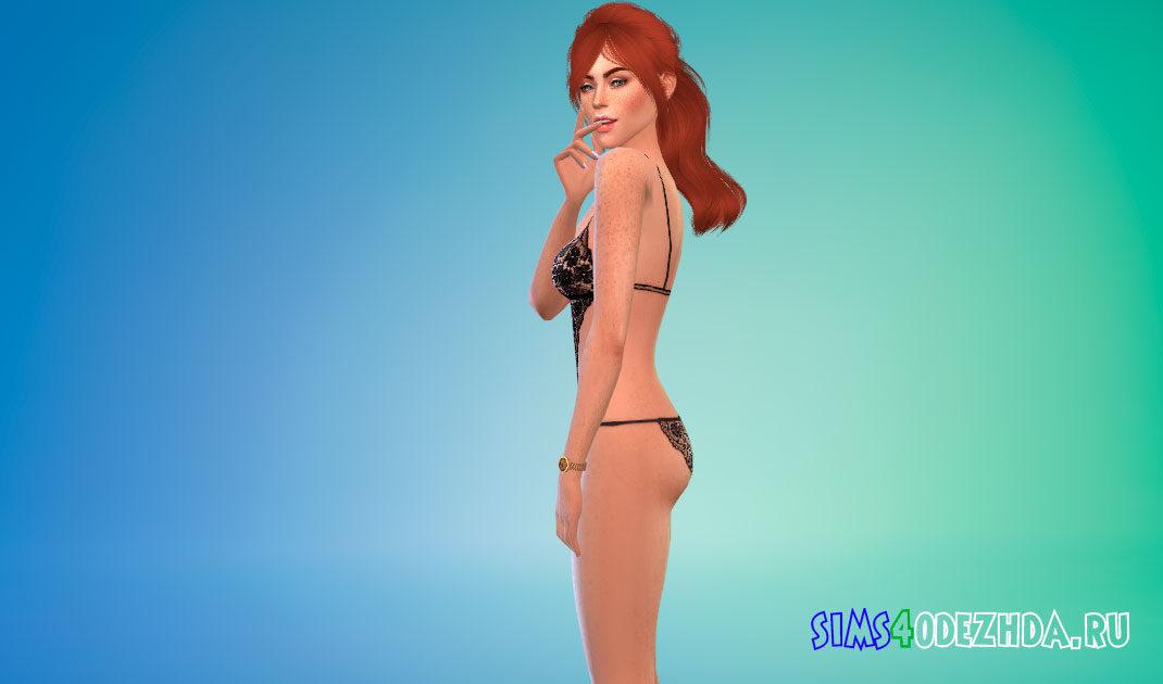 Пак с анимациями для WhickedWhims от Amra72 - фото