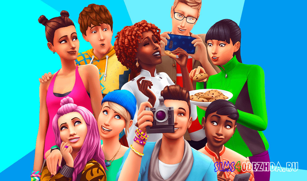 Список всех дополнений для The Sims 4 на 2020 - фото