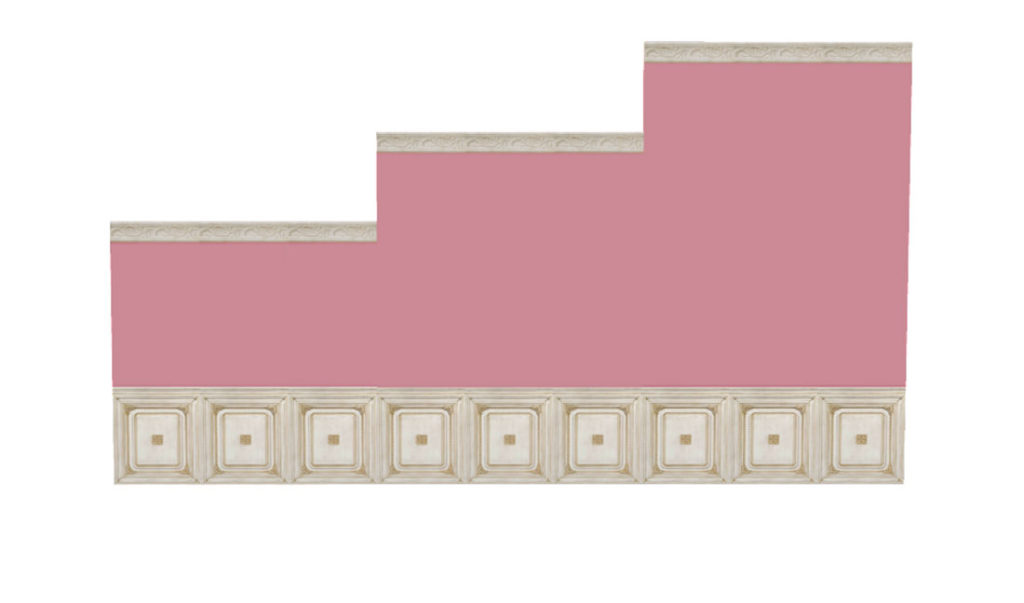 Классическое-панно-из-дерева-на-стену-для-Симс-4-–-фото-2