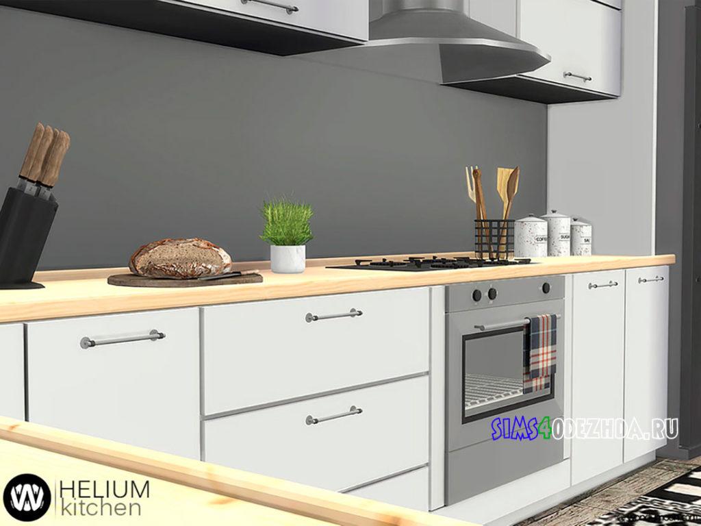 Кухня-Helium-Kitchen-для-Симс-4-–-фото-3