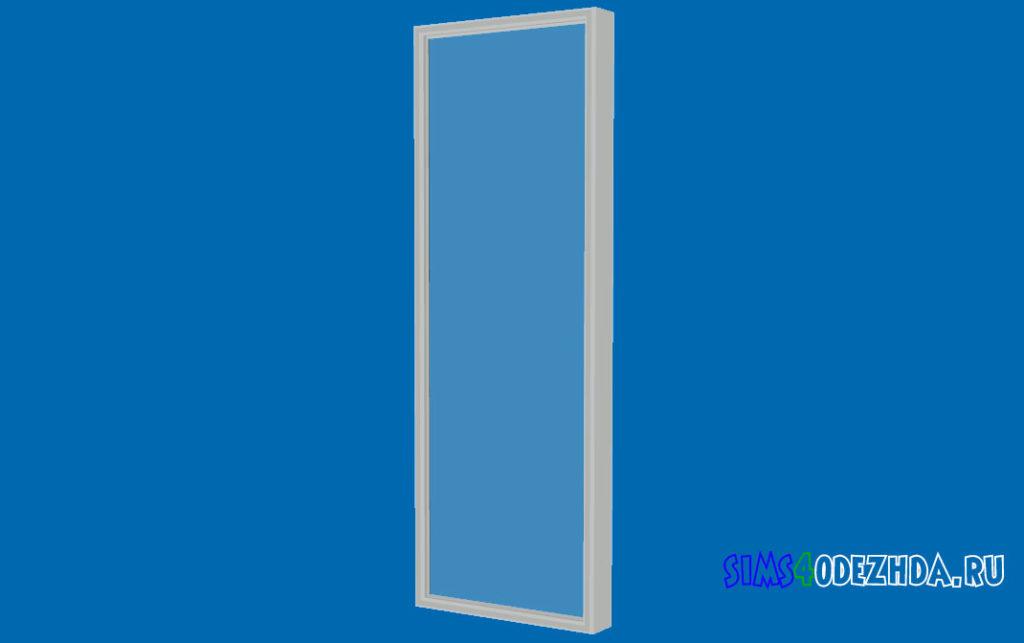 Окно-Altara-Minimalist-для-Симс-4-–-фото-2