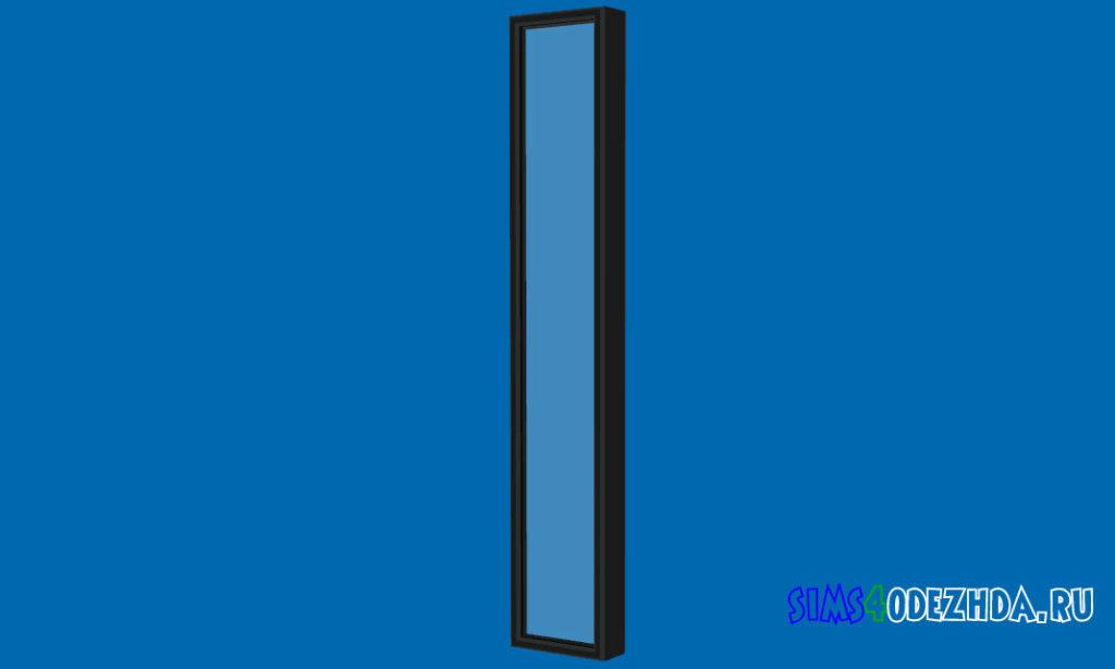 Окно-Altara-Minimalist-правая-часть-для-Симс-4-–-фото-2