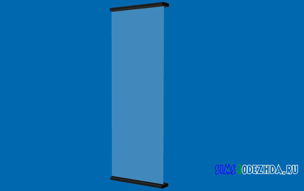 Окно-Altara-Modular-для-Симс-4-–-фото-1