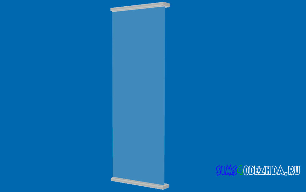 Окно-Altara-Modular-для-Симс-4-–-фото-2