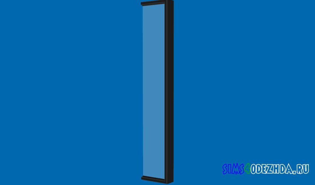 Окно-Altara-Modular-правая-часть-для-Симс-4-–-фото-1