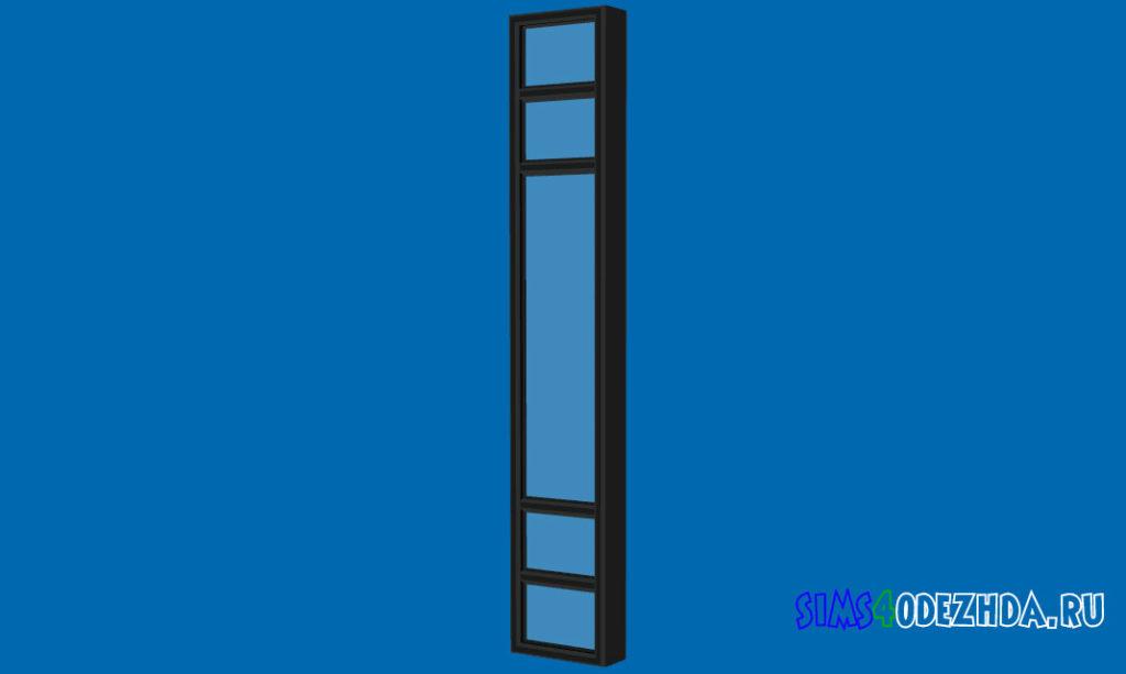 Окно-Altara-правая-часть-для-Симс-4-–-фото-2
