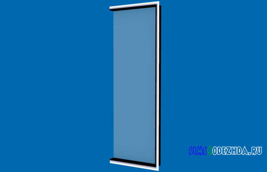Окно-Pilton-Short-правая-часть-для-Симс-4-–-фото-2
