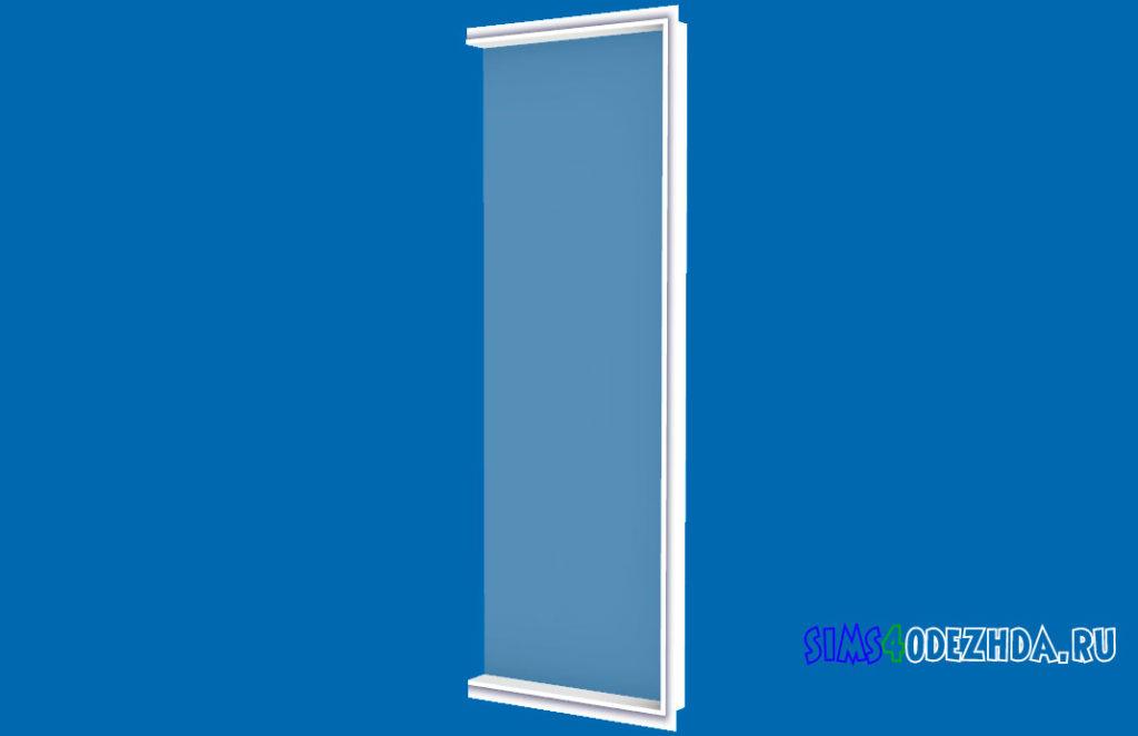 Окно-Pilton-Short-правая-часть-для-Симс-4-–-фото-3