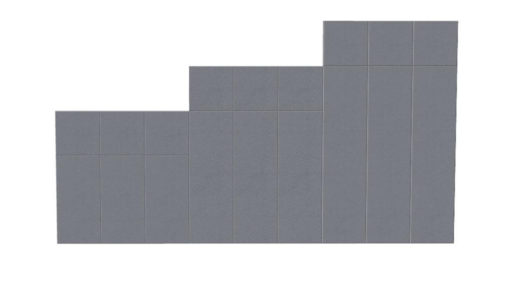 Плиточные-обои-серого-цвета-для-Симс-4-–-фото-1