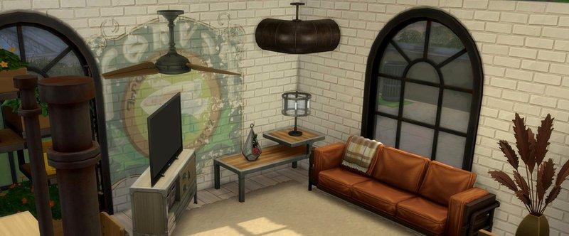 В рекламе The Sims 4 заметили несуществующее окно - фото 1