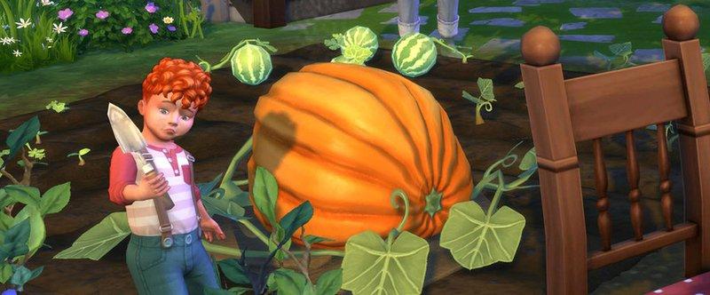 Авторы The Sims 4 тизерят еще три дополнения или комплекта