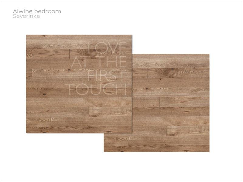 Деревянное панно на стену для Симс 4 – фото