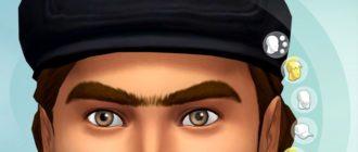 В The Sims 4 пропатчили монобровь и незаметно добавили новую одежду - фото